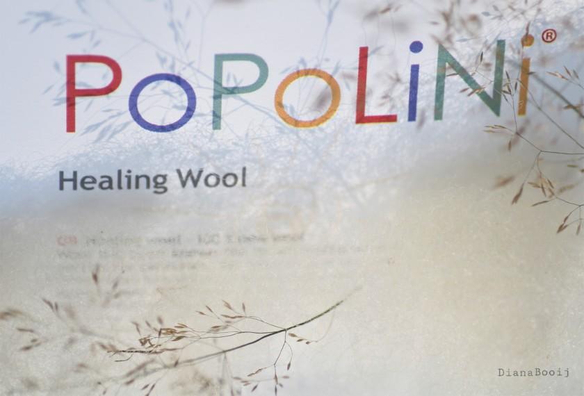 heilwol loopwol healing wool