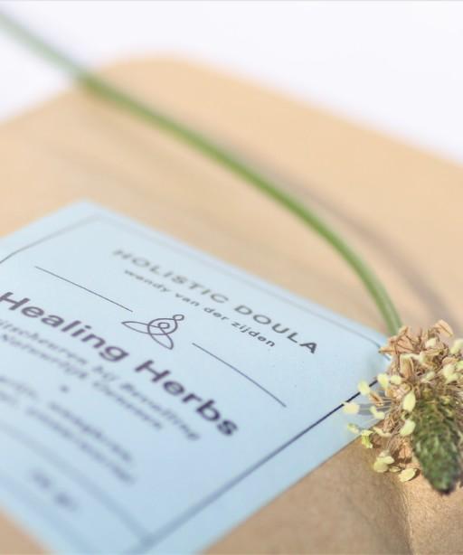 holistic doula healing herbs