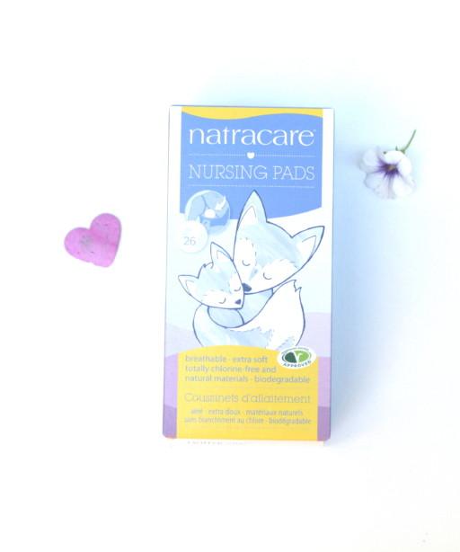 nursing pads organic