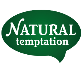 natural temptation tea logo