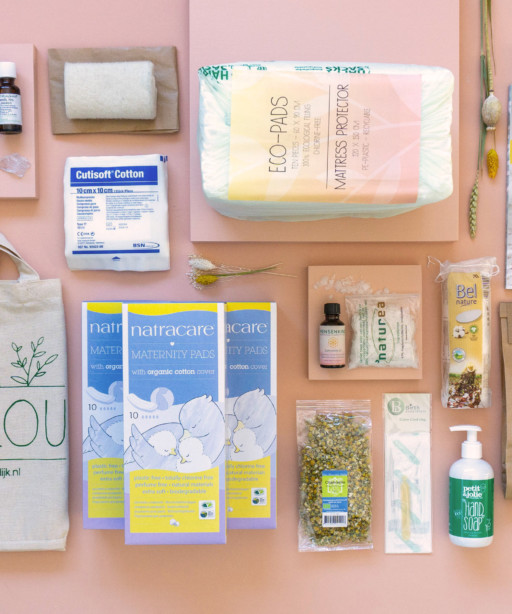birth box natural products